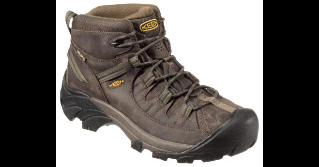 keen-boots